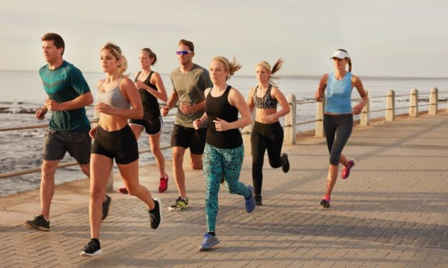 Vitamins Affect Exercise Performance