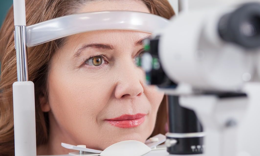 Vitamins may Help to Protect Against Macular Degeneration