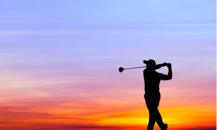 Chiropractic Good for Golfers