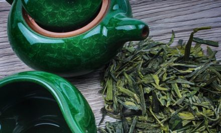 Antioxidants in Green Tea Beneficial to Rheumatoid Arthritis Patients