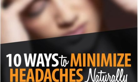 FREE Download: 10 Things You Can do to Relieve Headache Pain