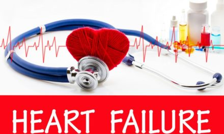 Heart Failure? Coenzyme Q 10 may Save Your Life