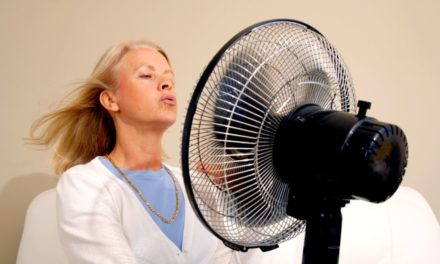 Vitamin E and Hot Flashes