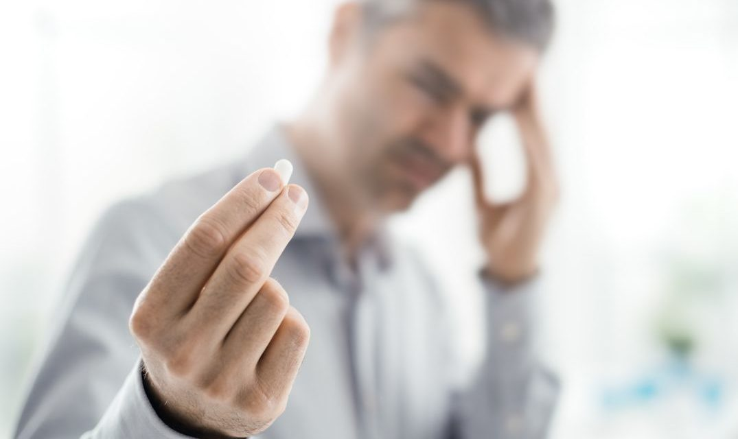 Migraine Medication may not be Good for Heart Patients