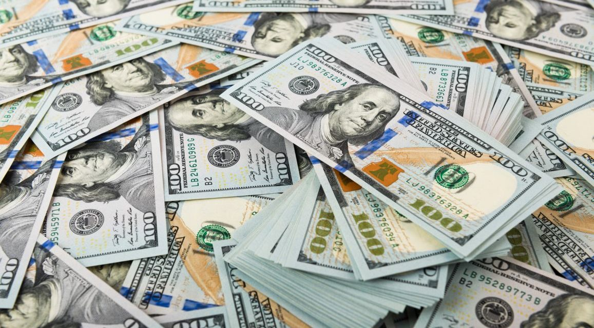 """The $100 Billion """"GI"""" Bill"""
