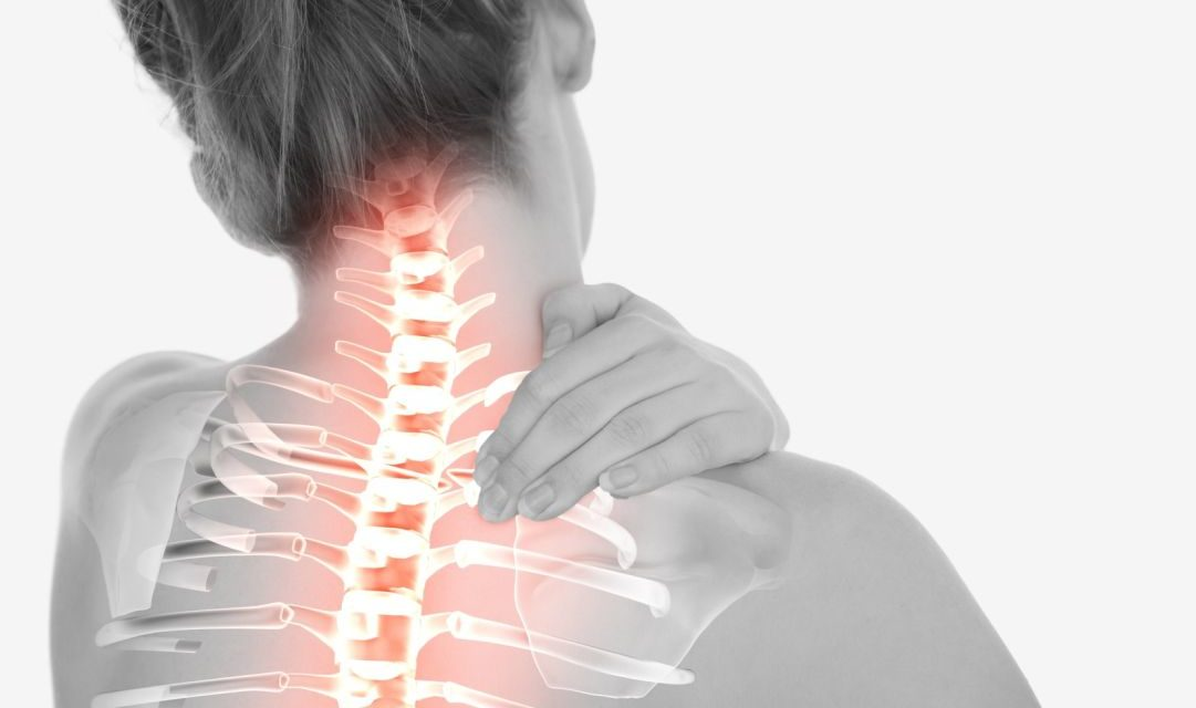 Manual Therapy for Neck Pain