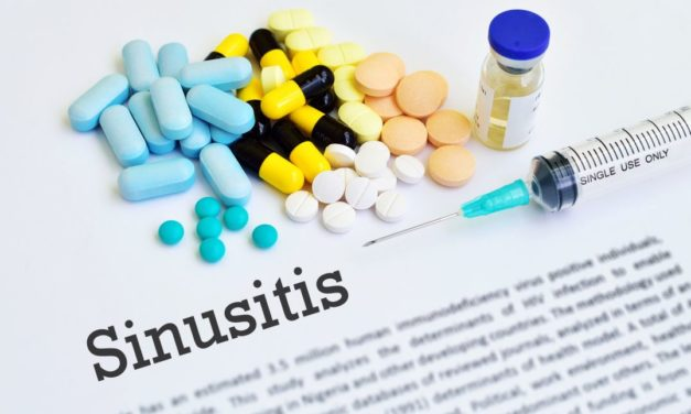 Antibiotics may not be the Answer for Sinusitis