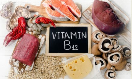 Vitamin B12 may Protect Against Dementia