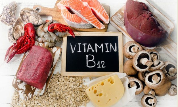 Vitamin B12 may Protect Against Dementia