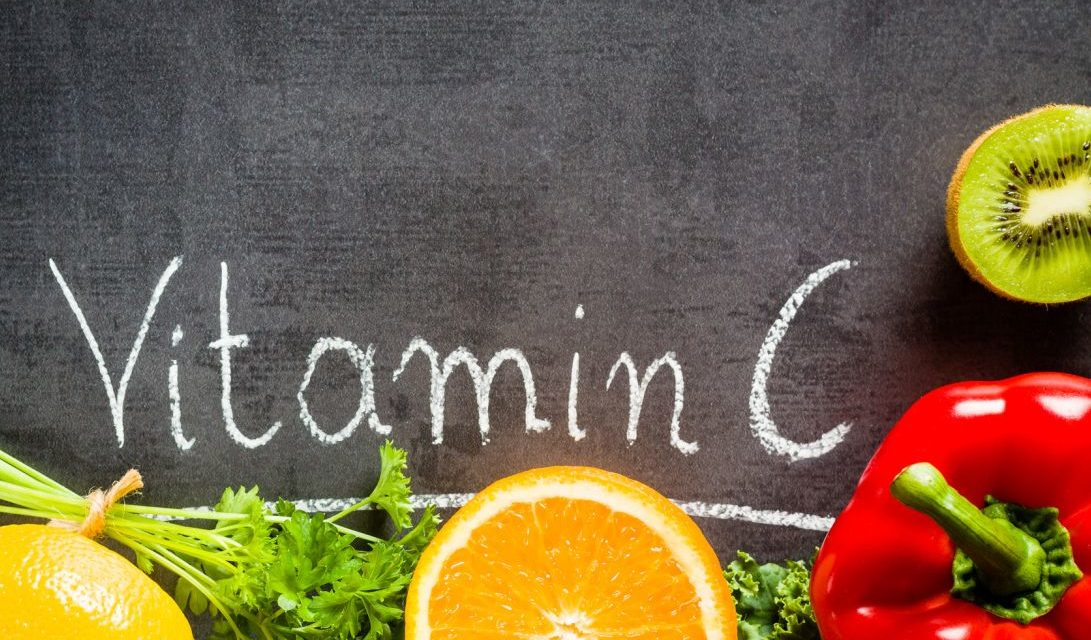 Complex Regional Pain Syndrome and Vitamin C
