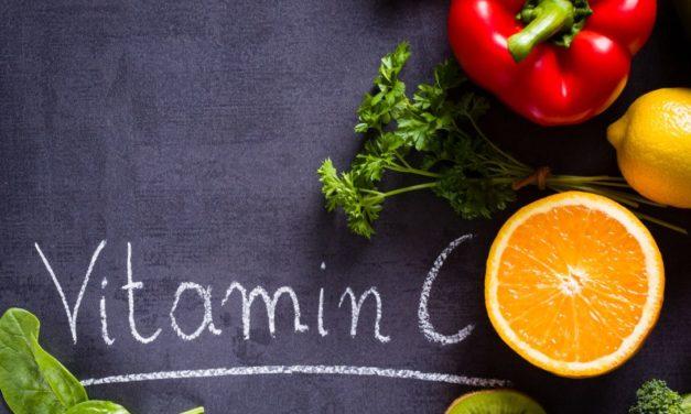Diets Rich in Vitamin C Reduce Stroke Risk