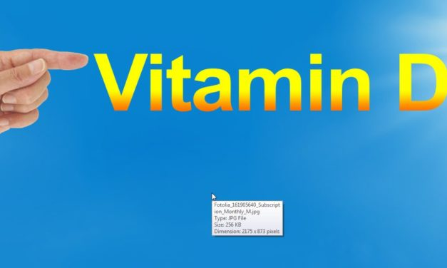 Vitamin D and Fibromyalgia