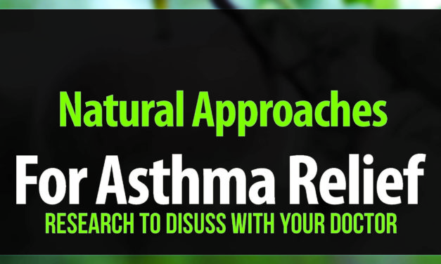 FREE Report: What Everyone With Asthma Should Know