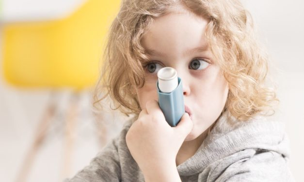 Asthma, Inhaled Corticosteroids, and Adrenal Suppression