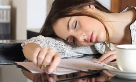Chronic Fatigue and the Adrenal Glands