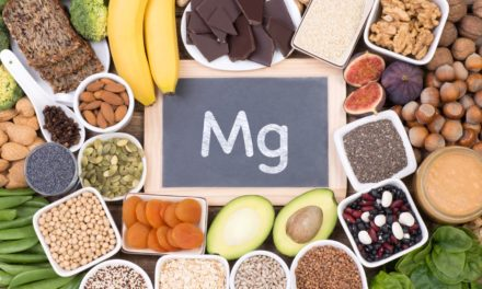 Metabolically Obese, Normal Weight (MONW) and Magnesium